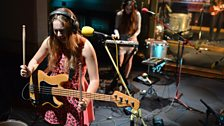 12 Dec 12 - Haim in Session - 7