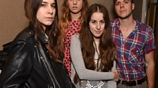 12 Dec 12 - Haim in Session - 8