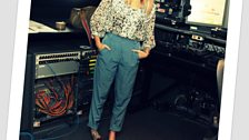 Autumn: What's Fearne wearing today? - 10