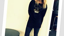 Autumn: What's Fearne wearing today? - 14