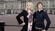 Fearne's Royal Wedding Countdown - 1
