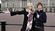 Fearne's Royal Wedding Countdown - 2