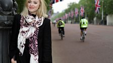 Fearne's Royal Wedding Countdown - 4