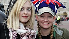 Fearne's Royal Wedding Countdown - 14