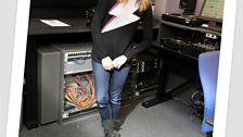 Spring 2011: What's Fearne wearing today? - 1