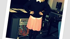 Spring 2011: What's Fearne wearing today? - 10