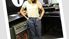 Spring 2011: What's Fearne wearing today? - 11
