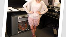 Spring 2011: What's Fearne wearing today? - 15