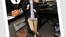 Spring 2011: What's Fearne wearing today? - 16