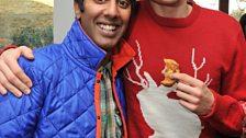 Nihal & Greg James