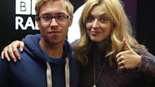 Russell Howard - 15 Feb 2011