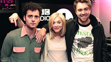 Fearne Cotton's Guests 2011 - 9