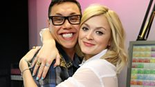 Fearne Cotton's Guests 2011 - 11