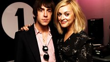 Fearne Cotton's Guests 2011 - 18