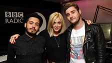 Fearne Cotton's Guests 2011 - 19