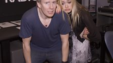 Fearne Cotton's guests 2010 - 2