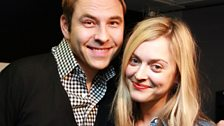 Fearne Cotton's guests 2010 - 3