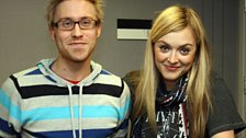 Fearne Cotton's guests 2010 - 4