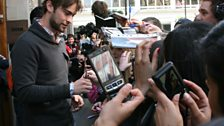Chace Crawford - 15 Apr 2010