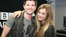 Fearne Cotton's guests 2010 - 16