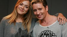 Fearne Cotton's guests 2010 - 26