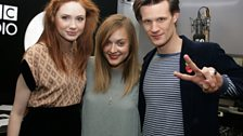 Fearne Cotton's guests 2010 - 27