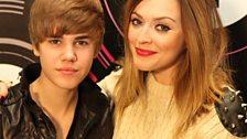 Justin Bieber! 2 Dec 2010