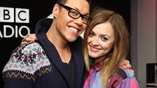 Fearne Cotton's guests 2010 - 31