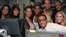 Sugababes & JLS - 8th November 2009