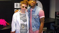 Official Chart guests 2009 - 36