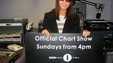 Official Chart guests 2009 - 60