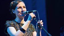 The sparkling Julie Fowlis