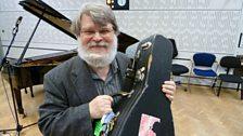Paul O'Dette - 9 January