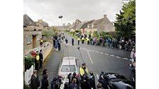 David Cameron, Conservative, Spelsbury, 6 May 2010