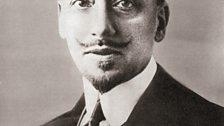Gabriele D'Annunzio in 1905