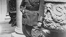 Gabriele D'Annunzio in 1930