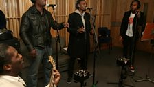 The Jam Sessions - Lemar - 3