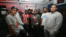 Team Dubstep - DJ Stanza is the bossman