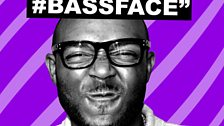 Bass Faces - 19