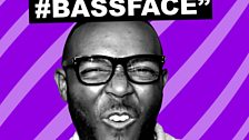 Bass Faces - 23
