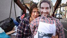 Miranda and ...Gary?