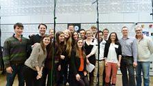 The Choir of Royal Holloway - 23 January