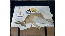 Hare and Candle, 1949 or 1950