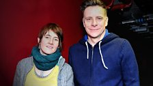Karine Polwart with Ricky Ross
