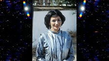Jacqueline Pearce played Chessene…