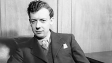 Britten in 1943