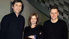Cowboy Junkies with Ricky Ross