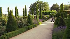 French gardens: In pictures