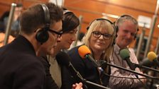Ricky Ross begs for forgiveness from Rebecca, Sally and Matt in today's Confession