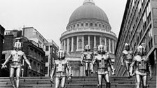 The Return of the Cybermen!
